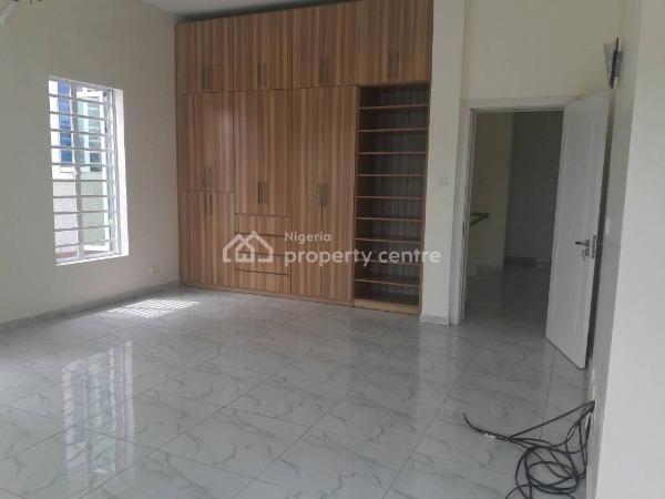 Luxury 4 Bedroom Duplex, Osapa, Lekki, Lagos, Detached Duplex for Rent