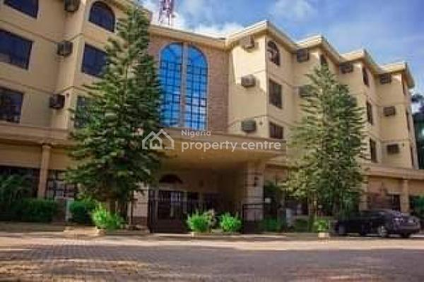 Executive Two First Class 36room Hotel on 3600sqm, Off International Airport, Ajao Estate, Isolo, Lagos, Hotel / Guest House for Sale