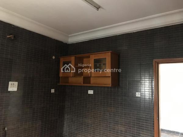 Lovely Self Serviced 3 Bedroom Flat, Lekki Phase 1, Lekki, Lagos, Flat for Rent