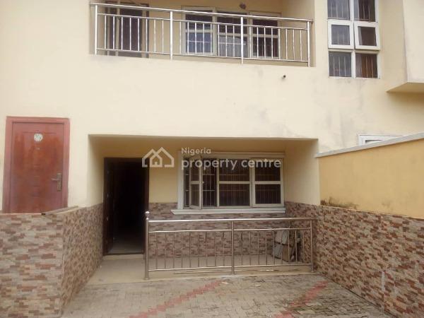 3 Bedroom Flat, Idowu Estate, Ado, Ajah, Lagos, Flat for Rent