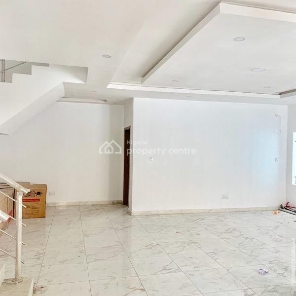 Spacious Brand New 3 Bedroom Terraces, Off Freedom Way, Lekki Phase 1, Lekki, Lagos, Terraced Duplex for Sale