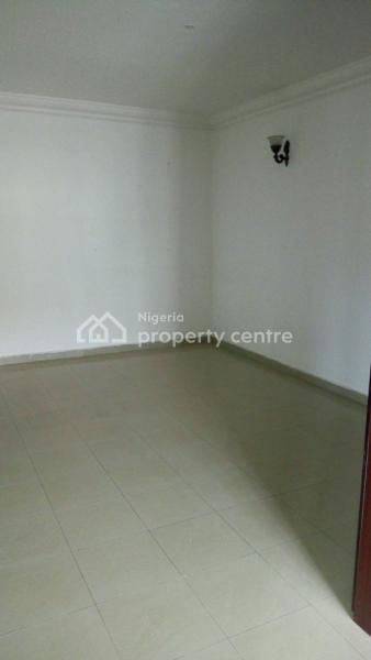 4 Bedroom Town House + Bq, Hammed Kasumu Street, Parkview, Ikoyi, Lagos, Terraced Duplex for Rent
