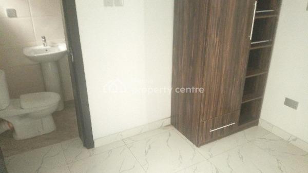 New Finished Property, Agungi, Lekki, Lagos, Semi-detached Duplex for Rent