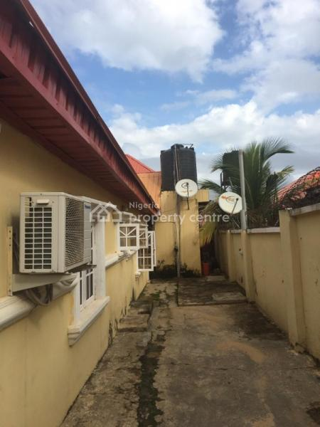 2 Bedroom Semidetached Bungalow & Bq, Trademore Estate, Lugbe District, Abuja, Semi-detached Bungalow for Sale