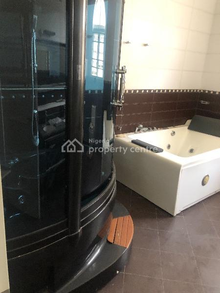 Diplomatic 9 Bedroom Luxury Mansion in Maitama, Maitama, Maitama District, Abuja, Detached Duplex for Rent