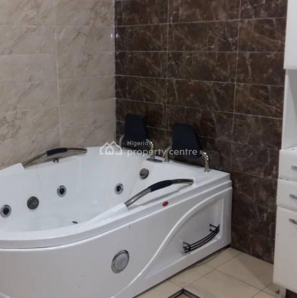 World Class 4 Bedroom Duplex on 1 Plot of Land, Woji, Port Harcourt, Rivers, Detached Duplex for Sale