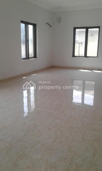 Comfortably Buit 3 Units of 4 Bedroom Terrace Duplex, Farm Ville Estate, Farm Bus-stop,, Sangotedo, Ajah, Lagos, Terraced Duplex for Sale