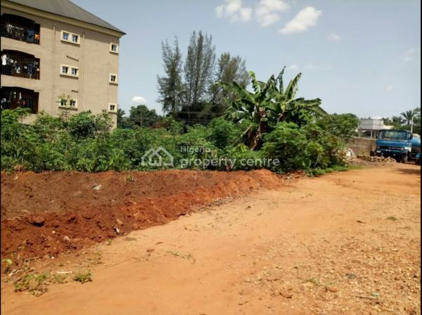5 Plots of Land for Sale Near Federal Polytechnic Oko, Tonimas Filling Station, Amawa Village, Amaokpala., Orumba, Anambra, Residential Land for Sale