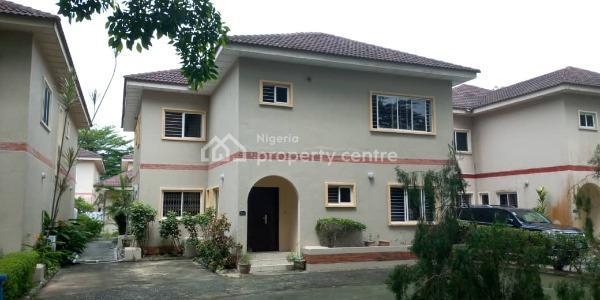 Tastefully Finished 4 Bedroom Detached House with Bq, Farapark Estate, Sangotedo, Ajah, Lagos, Detached Duplex for Rent