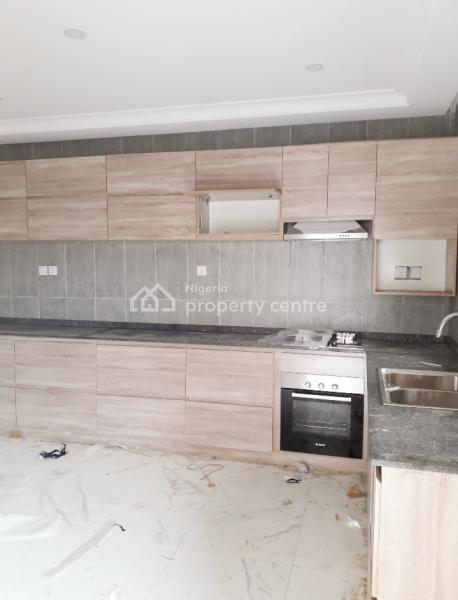 Newly Built 4 Bedroom Duplex + Penthouse + Bq, Ilasan, Lekki, Lagos, Detached Duplex for Rent