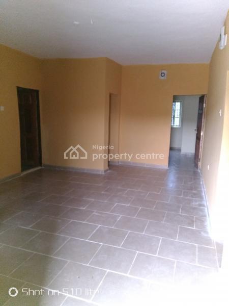 Standard Newly Built 2 Bedroom Flat, Zone a, Alogba, Ebute, Ikorodu, Lagos, Mini Flat for Rent
