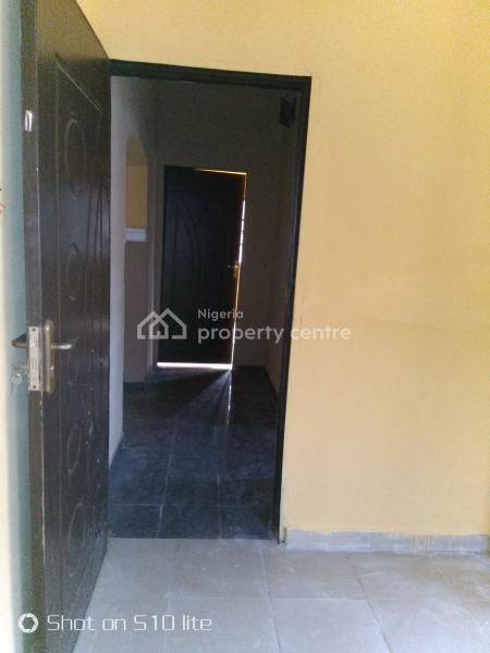 2 Bedroom Flat, Sholebo Royal Estate, Ebute, Ikorodu, Lagos, Mini Flat for Rent