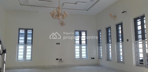 Luxury 4 Bedrooms Semi Detached Duplex, Second Toll Gate, Lafiaji, Lekki, Lagos, Semi-detached Duplex for Rent