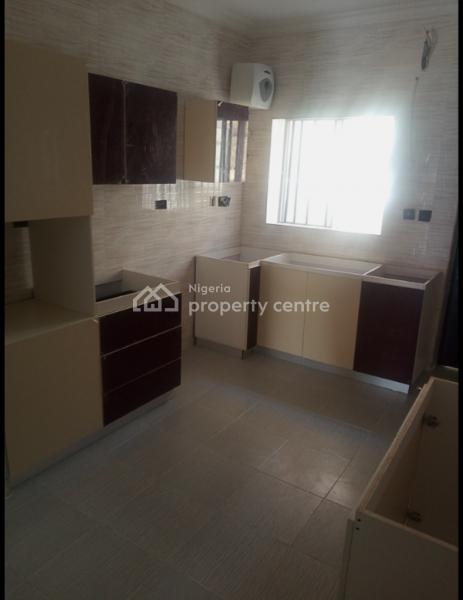 Brand New 4 Bed Semi Detached Duplex with Bq, Ikate Elegushi, Lekki, Lagos, Semi-detached Duplex for Rent