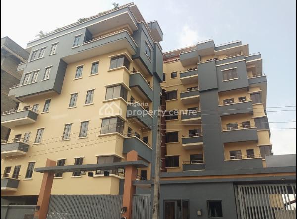 Large Luxury 3 Bedroom Apartment with Bq for Rent at Oniru Estate Victoria Island Lagos, Oniru, Victoria Island (vi), Lagos, Flat for Rent