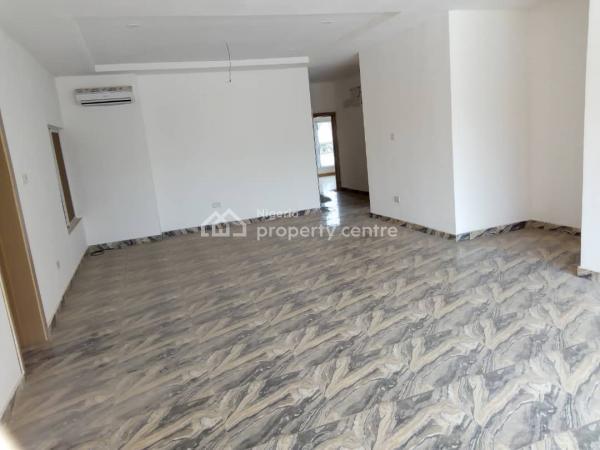 3 Bedroom Luxury Flat, Off Admiralty Road, Lekki Phase 1, Lekki, Lagos, Flat for Rent