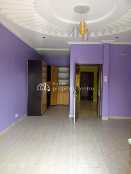 Master Bedroom with Private Kitchen, Bridge Gate Estate, Agungi, Lekki, Lagos, Self Contained (single Rooms) for Rent