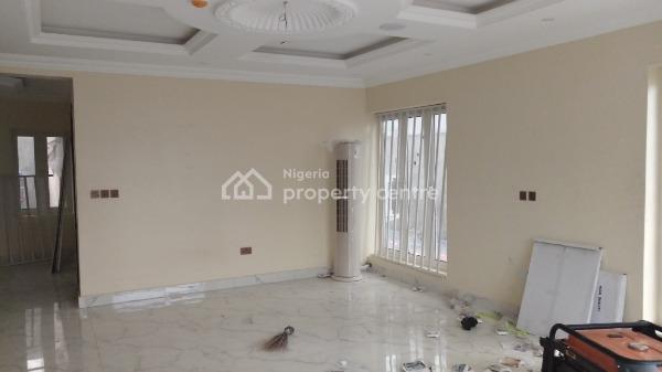 Luxury Four Bedroom Semi Detached, Lekki Phase 1, Lekki, Lagos, Semi-detached Duplex for Sale