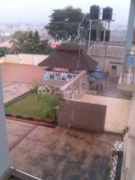 12 Bedroom Well Furnished House, New Gra, Trans Ekulu, Enugu, Enugu, Detached Duplex for Sale