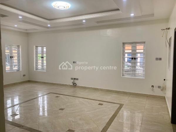 Luxurious Newly Built 4 Bedroom Semi Detached Duplex, Orchid Road, By Chevron Toll Gate, Lekki, Lagos, Semi-detached Duplex for Sale