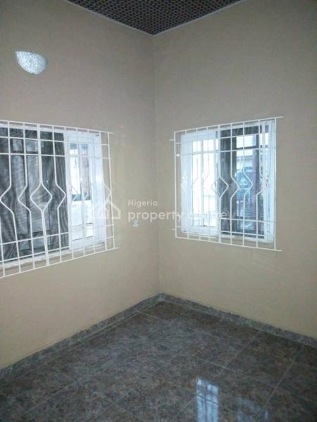 Brand New Luxury 2 Bed Room Flat with Perfect Finishing, Akins, Ado, Ajah, Lagos, Detached Bungalow for Rent