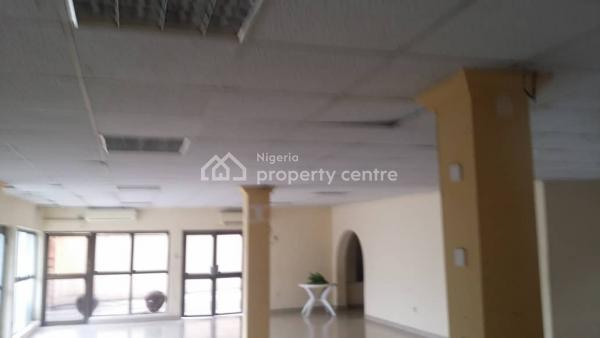 Open Commercial Office, Retail Space, Akin Adesola Street, Victoria Island (vi), Lagos, Office Space for Rent