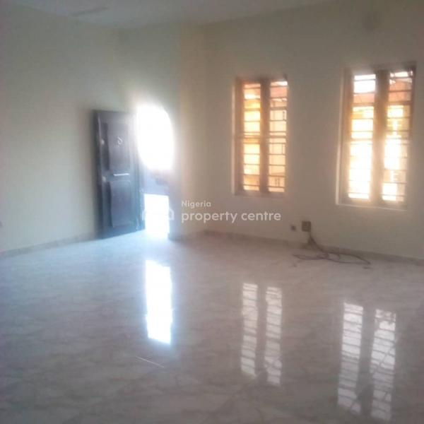 Brand New 4 Bedroom Semi Detached Duplex with Bq, Ikate Elegushi, Lekki, Lagos, Semi-detached Duplex for Rent