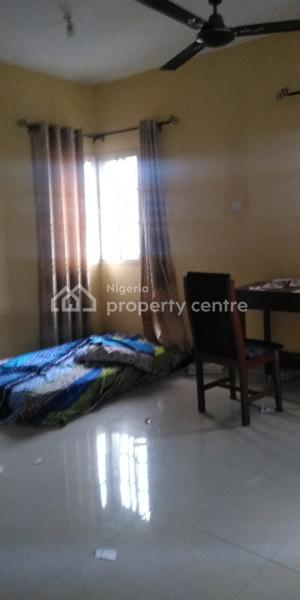 Room Self Contained, Akoka, Yaba, Lagos, Self Contained (single Rooms) for Rent