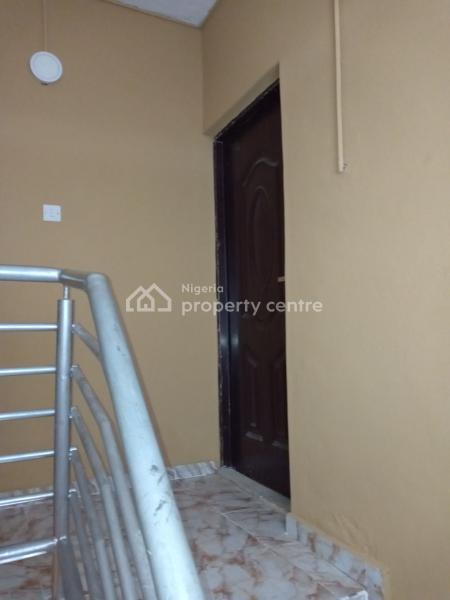Very Decent Mini Flat, Thera Annex Estate, Sangotedo, Ajah, Lagos, Mini Flat for Rent