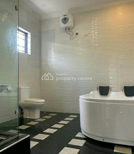 Luxurious 5 Bedroom + Penthouse + Bq, Ikota Villa Estate, Lekki, Lagos, Detached Duplex for Sale