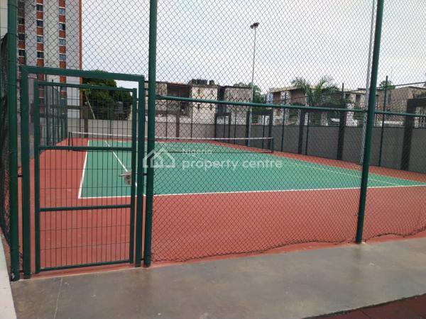 New Luxury 3 Bedrooms Apartment, Old Ikoyi, Ikoyi, Lagos, Flat for Rent