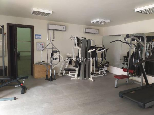 Luxury 2 Bedrooms Serviced Apartment, Old Ikoyi, Ikoyi, Lagos, Flat for Rent