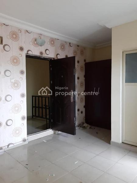 Lovely 3 Bedroom Terrace Duplex, Mobile Road Ilaje, Ajah, Lagos, Terraced Duplex for Rent