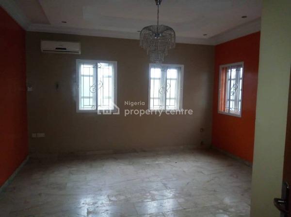 5 Bedroom Fully Detached Duplex with Servant Quarters, 8, Rufia Lariba Street, Gra, Magodo, Lagos, Detached Duplex for Rent
