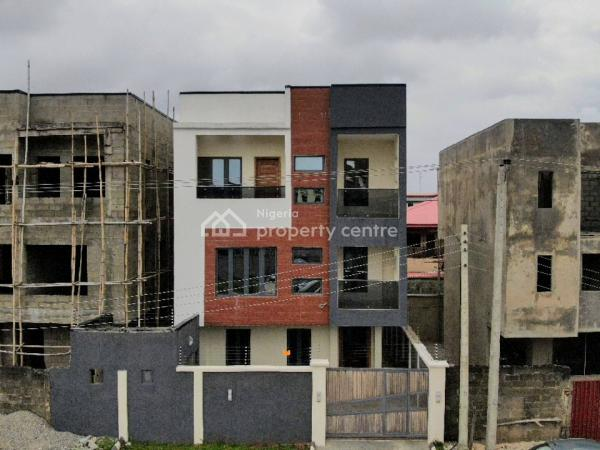 Tastefully Finished 5 Bedrooms Detached House, Off Palace Road, Oniru, Victoria Island (vi), Lagos, Detached Duplex for Sale