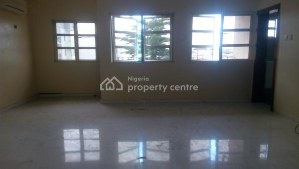 Four Bedroom Terrace House with a Room Bq, Yusuf Abiodun Street ., Oniru, Victoria Island (vi), Lagos, Terraced Duplex for Rent