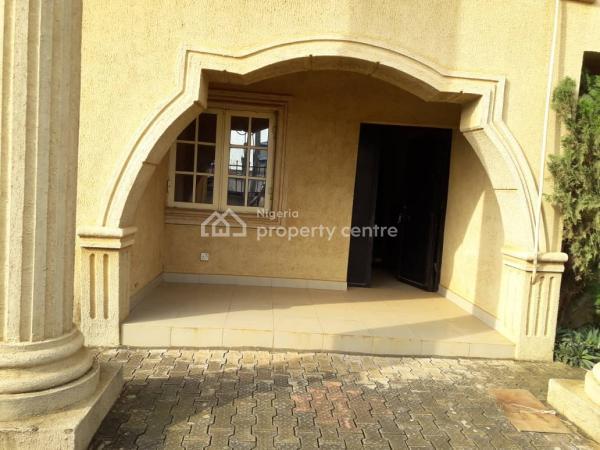 3 Bedroom Flat, Idiroko Bus Stop, Off Elepe Ijede Road, Ikorodu, Lagos, Flat for Rent
