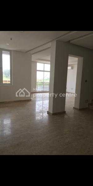 Luxury 5 Bedroom with Bq, Banana Island, Ikoyi, Lagos, Semi-detached Duplex for Sale