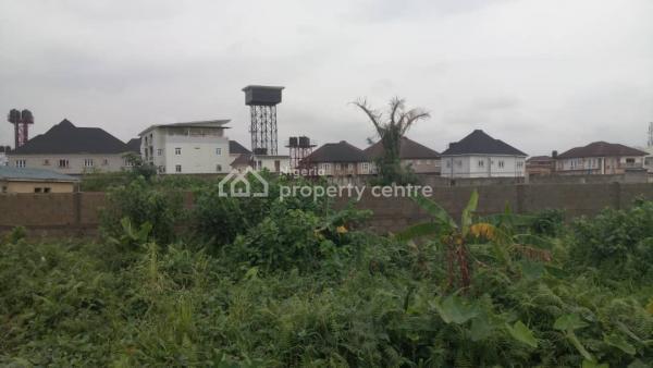 Standard Full Plot of Land, Gra, Ogudu, Lagos, Residential Land for Sale