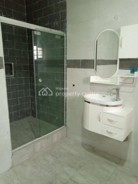 Luxury Built to Taste 4 Bedroom Terrace Duplex in a Fully Serviced Estate, Off Orchid Hotel Road, Lafiaji, Lekki, Lagos, Terraced Duplex for Rent