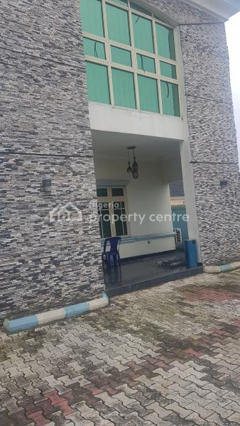 Luxury  Exquisite 4 Bedroom Duplex Partly Furnished, Abacha Road, Gra Phase 3, Port Harcourt, Rivers, Detached Duplex for Rent
