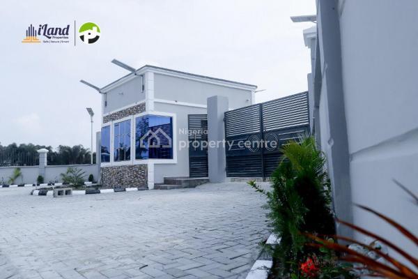 Land, Beechwood Estate, Bogije, Ibeju Lekki, Lagos, Mixed-use Land for Sale