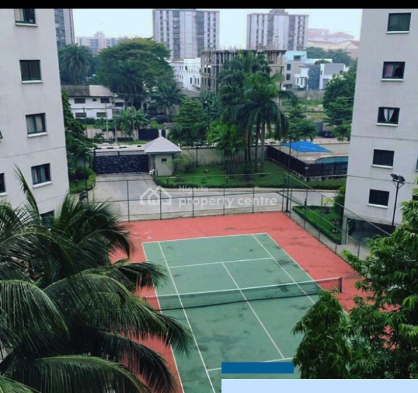 Four Bedroom Homes For Rent: For Rent: 4 Bedrooms Apartment, Old Ikoyi, Ikoyi, Lagos