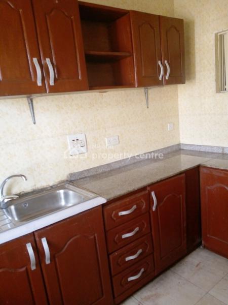 Luxury 3 Bedroom Flat Upstairs with Bq, Olokonla, Ajah, Lagos, Flat for Rent