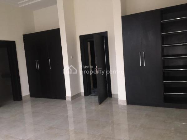 Tastefully Newly Built 4 Bedroom Terrace with 1 Room Bq, Osborne, Ikoyi, Lagos, Terraced Duplex for Rent
