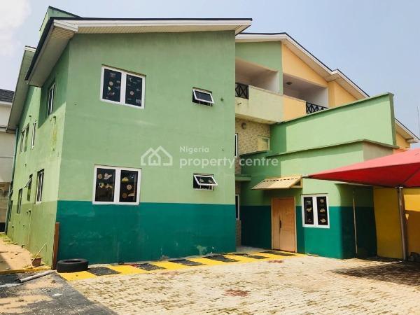 5 Bedroom Duplex with an Ocean View, Off Admiralty Street, Lekki Phase 1, Lekki, Lagos, Detached Duplex for Rent