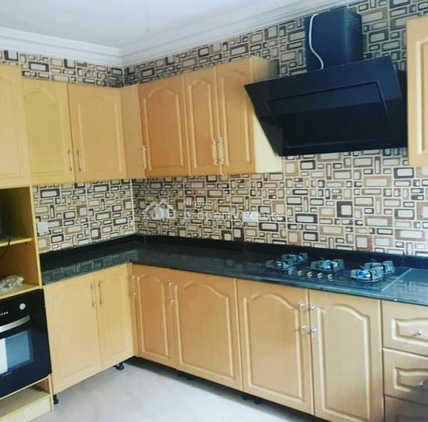 Partly Furnished  5 Bedrooms Duplex + 1 Bedroom Bq with Fully Fitted Kitchen, Lekki Phase 1, Lekki, Lagos, Detached Duplex for Rent
