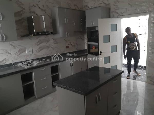 Beautiful 4 Bedroom Fully Detached, Ikota Villa Estate, Lekki, Lagos, Detached Duplex for Sale