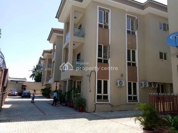 Spacious 2-bedroom with Bq, Alexander Road, Ikoyi, Lagos, Flat for Rent