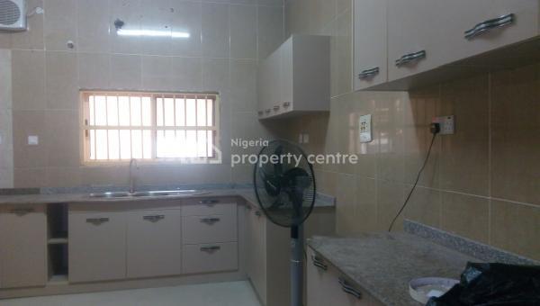 Four Bedroom Semi Detachd House, Off Tf Kobuyi Street, Oniru Extension, Oniru, Victoria Island (vi), Lagos, Semi-detached Duplex for Rent